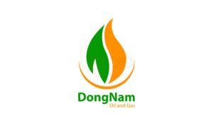 Thiet-ke-logo-Cty-Dau-Khi-Dong-nam