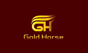 Thiet-ke-logo-Cty-Van-Tai-Duong-Bien-Gold-Horse