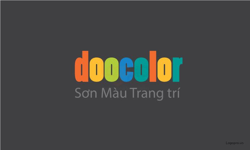 Thiet-ke-logo-Doocolor