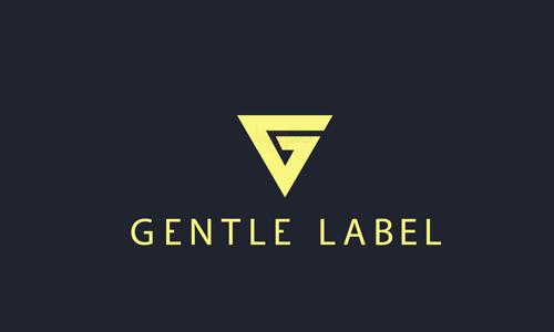 Thiet-ke-logo-Gentle-Label