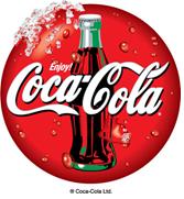 thiet ke logo cocacola