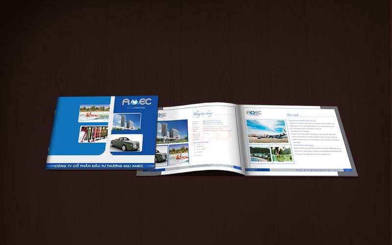 Catalogue Amec