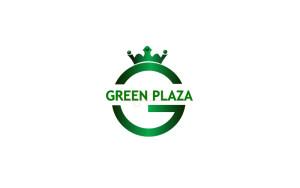 Thiet-ke-logo-Green-Plaza