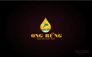 Thiet-ke-logo-Ong-Rung