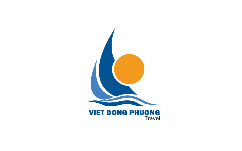 Thiet-ke-logo-Viet-Dong-Phuong-travel