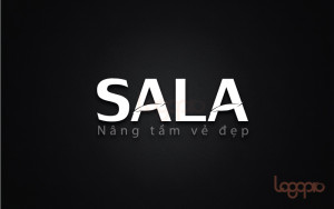 Thiet-ke-logo-my-pham-Sala