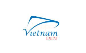 Thiet ke logo Vietnamexpat