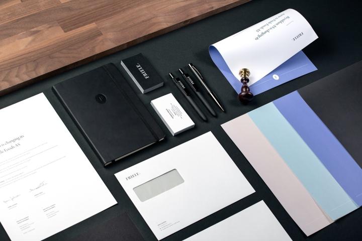 Friele-branding-corporate-identity-by-Kind