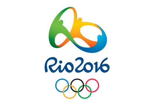 logo Olympic Rio 2016 2