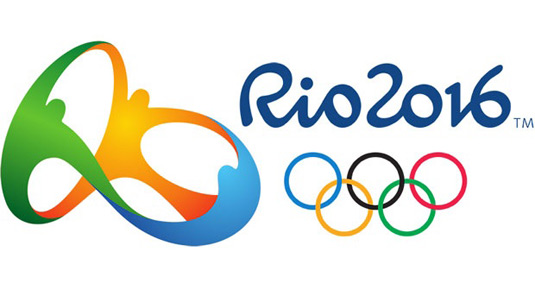 logo Olympic Rio 2016 4