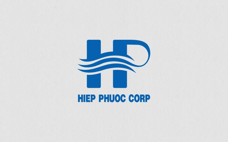 Thiết kế logo Hiệp Phước Corp
