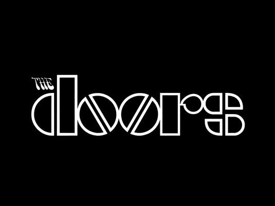 Doors  logo