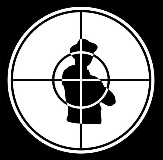 Public Enemy logo