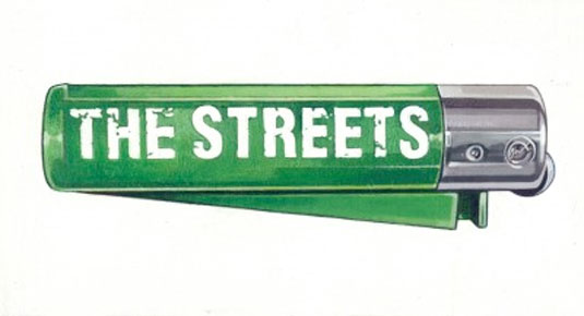 The Streets logo